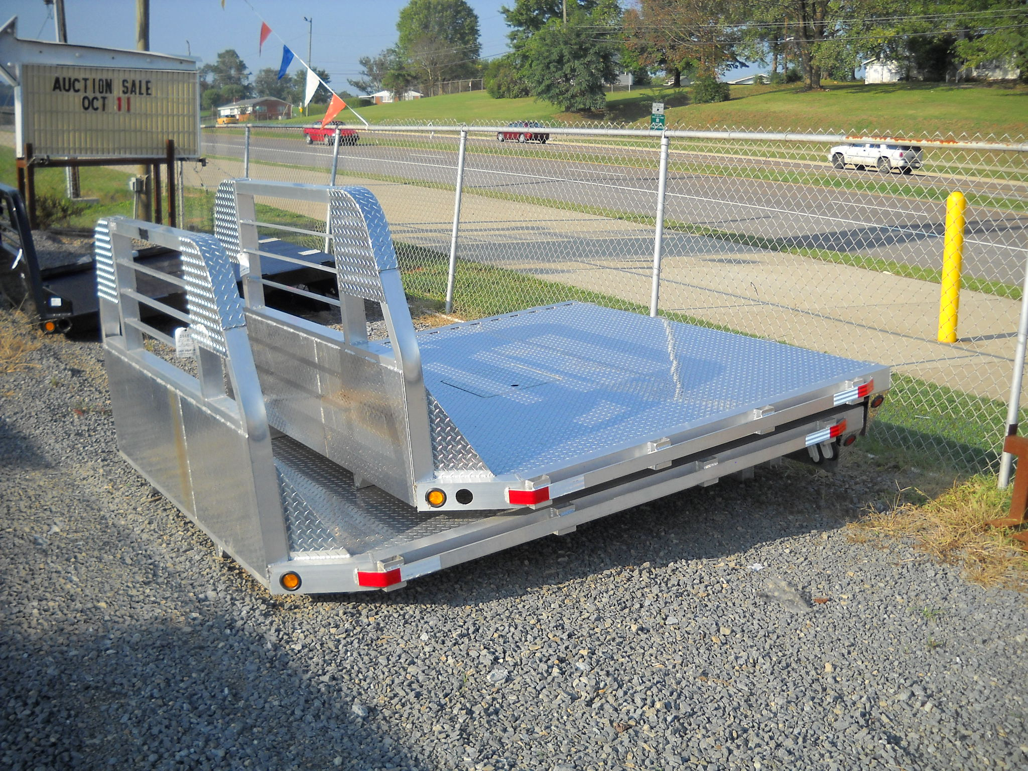 Aulm Truck Bed Image