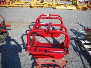 HOWSE 30 DIRT SCOOP Image