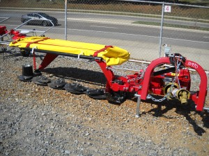 7 FT. BELLON DISC  MOWER Image