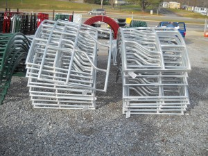REG. HAY FEEDERS, GATES, BUNK FEEDERS Image