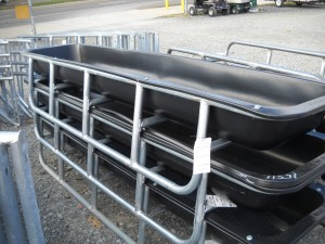 HD 10 FT BUNK FEEDER Image