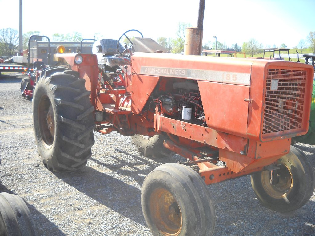 185  ALLIS CHALMERS Image