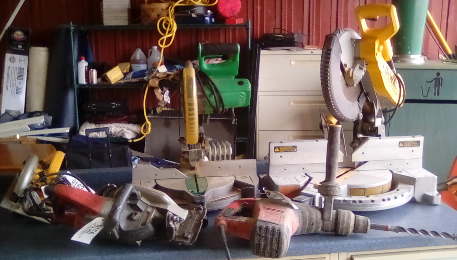 TOOL SALE - ASSORTMENT Image