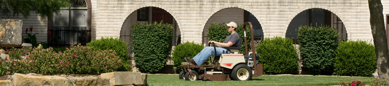 GRASSHOPPER MOWER DEALER Image